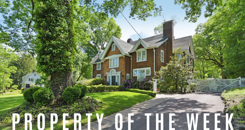 Property of the Week: 1236 Denmark Road, Plainfield, NJ 07060
