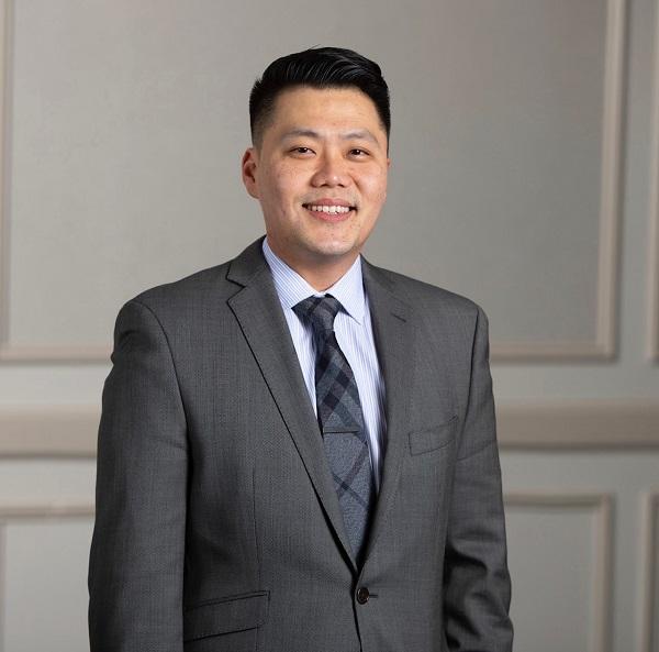 Joon H. Pak
