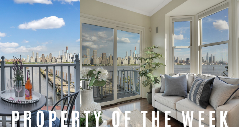 Property of the Week: 444 Albany Court, West New York, NJ 07093