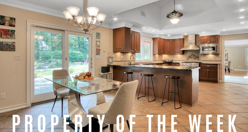 Property of the Week: 4 Little Mountain Road, Old Tappan, NJ, 07675