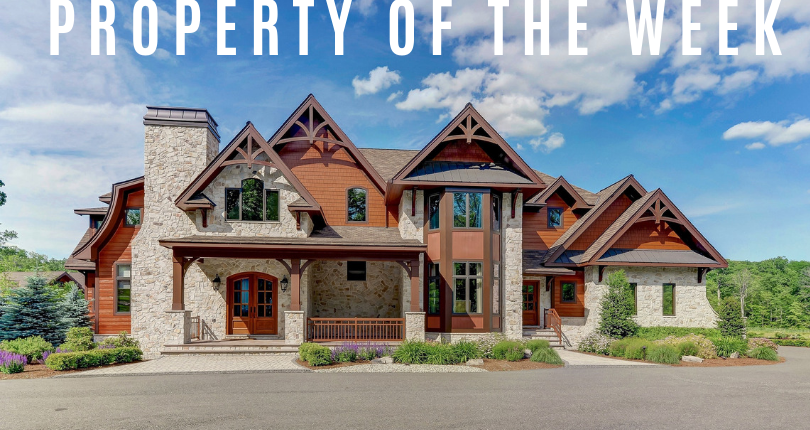 Property of the Week: 1 Lakeview Point Ave, Frankfort, NJ 07826