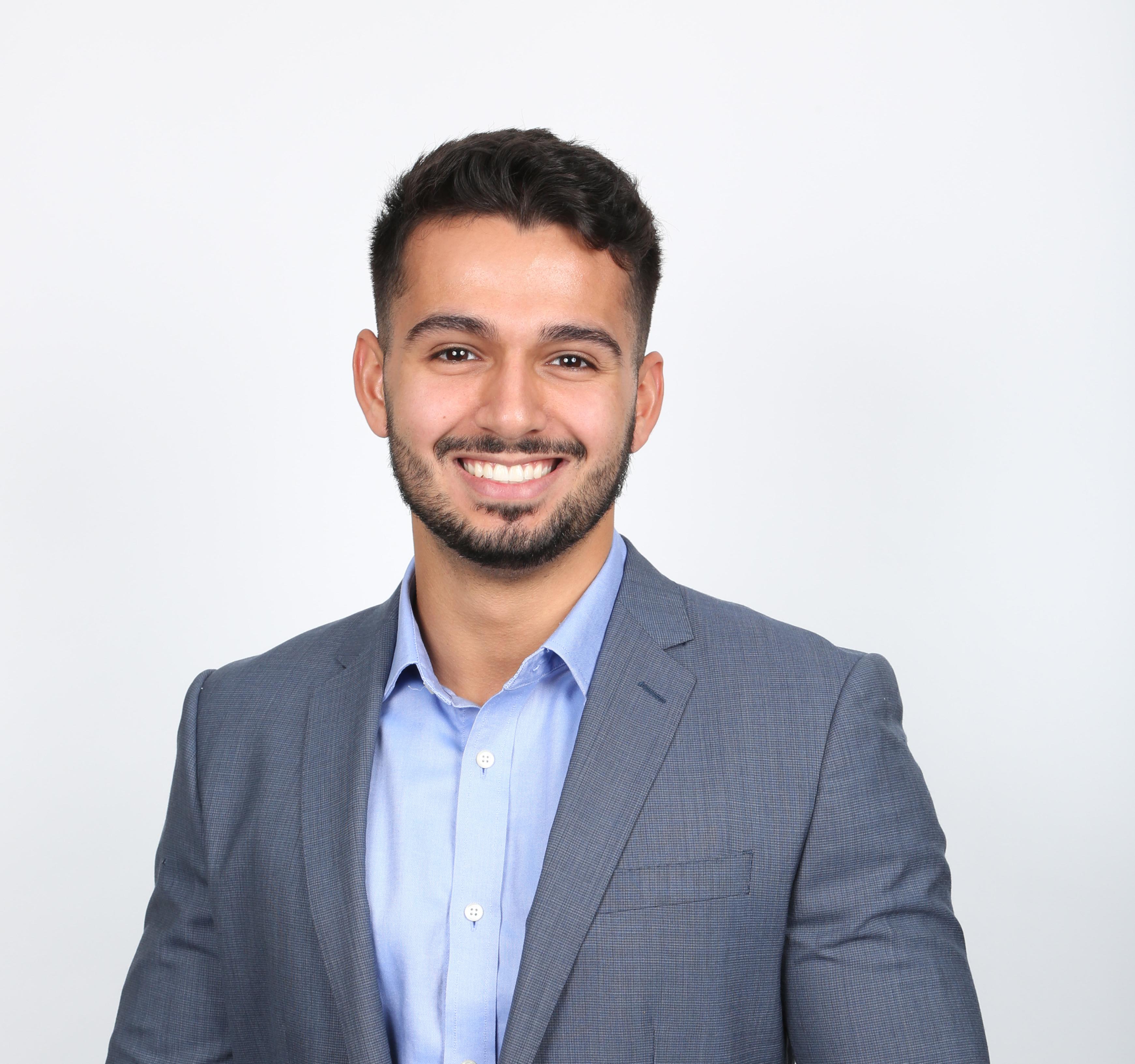 Brandon De Oliveira