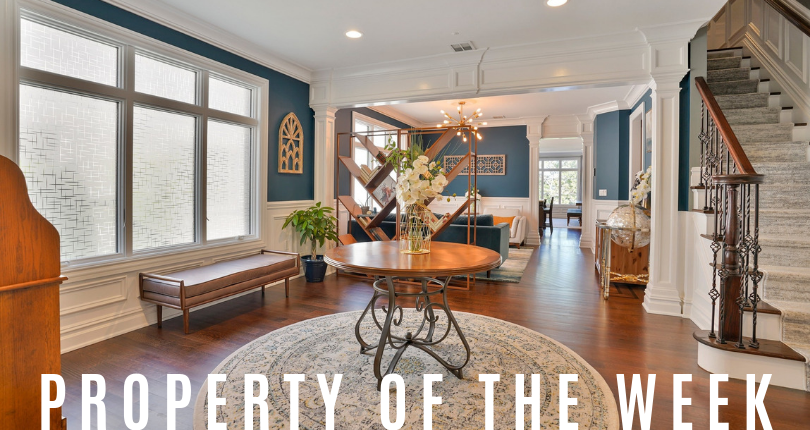 Property of the Week: 1222 River Road B, Edgewater, NJ 07020