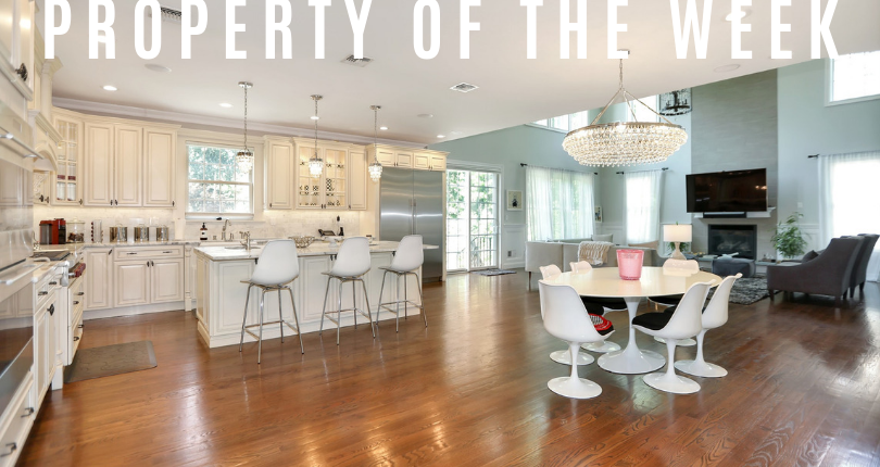 Property of the Week: 67 Mountain View Rd, Demarest, New Jersey, 07627