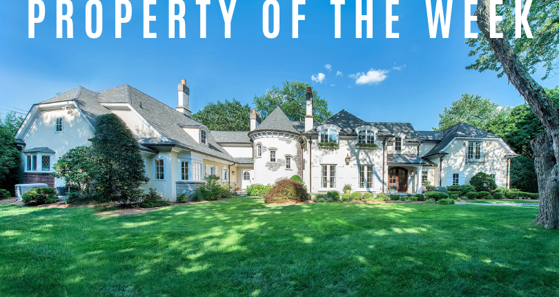 Property of the Week: 551 Overlook Drive, Wyckoff, NJ 07481