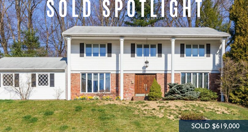 Sold Spotlight: 397 Rolling Rock Road in Springfield, NJ