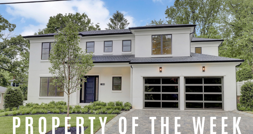 Property of the Week: 388 Castle Drive, Englewood Cliffs, NJ 07632