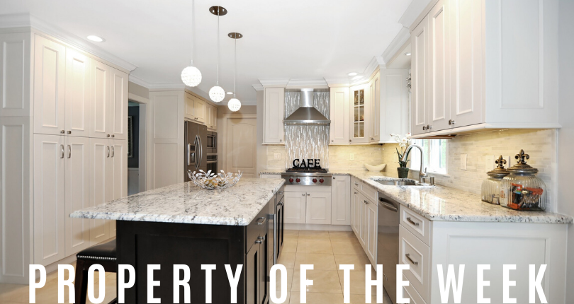 Property of the Week: 100 Burkhardt Lane, Harrington Park, NJ 07640