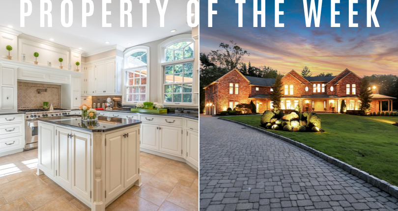 Property of the Week: 3 Conklin Lane, Rockleigh, NJ 07647