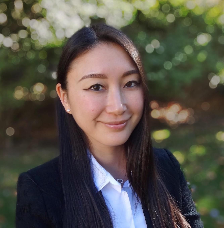 Margaret Hwang
