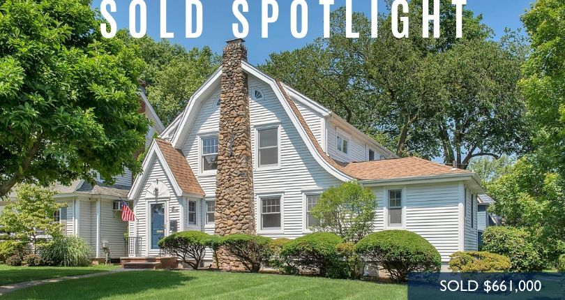 Sold Spotlight: 1194 Broad Street in Bloomfield, NJ