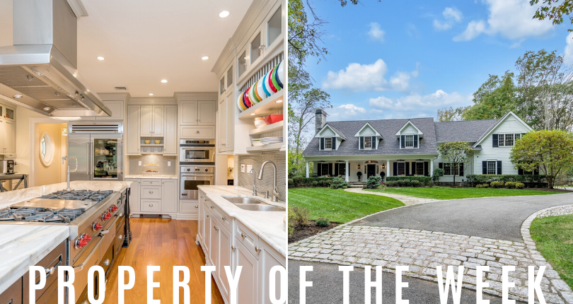Property of the Week: 3 Conklin Court, Allendale, NJ 07401