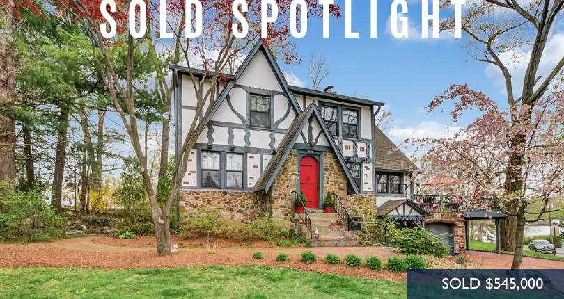 Sold Spotlight: 2 Cedar Place in Wayne, NJ 07470