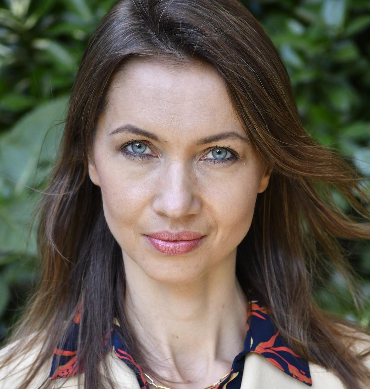 Tatiana Trusova