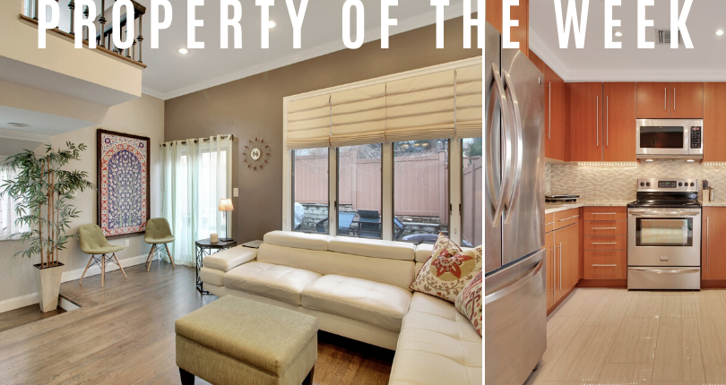 Property of the Week: 7 Veterans Way, Edgewater, NJ 07020