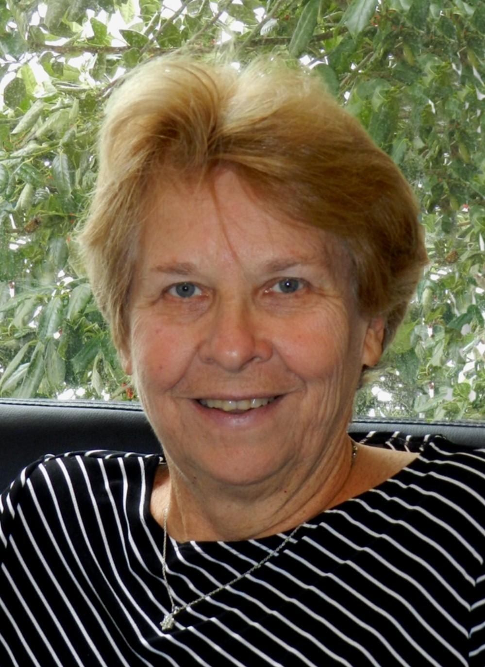Elaine Demyen