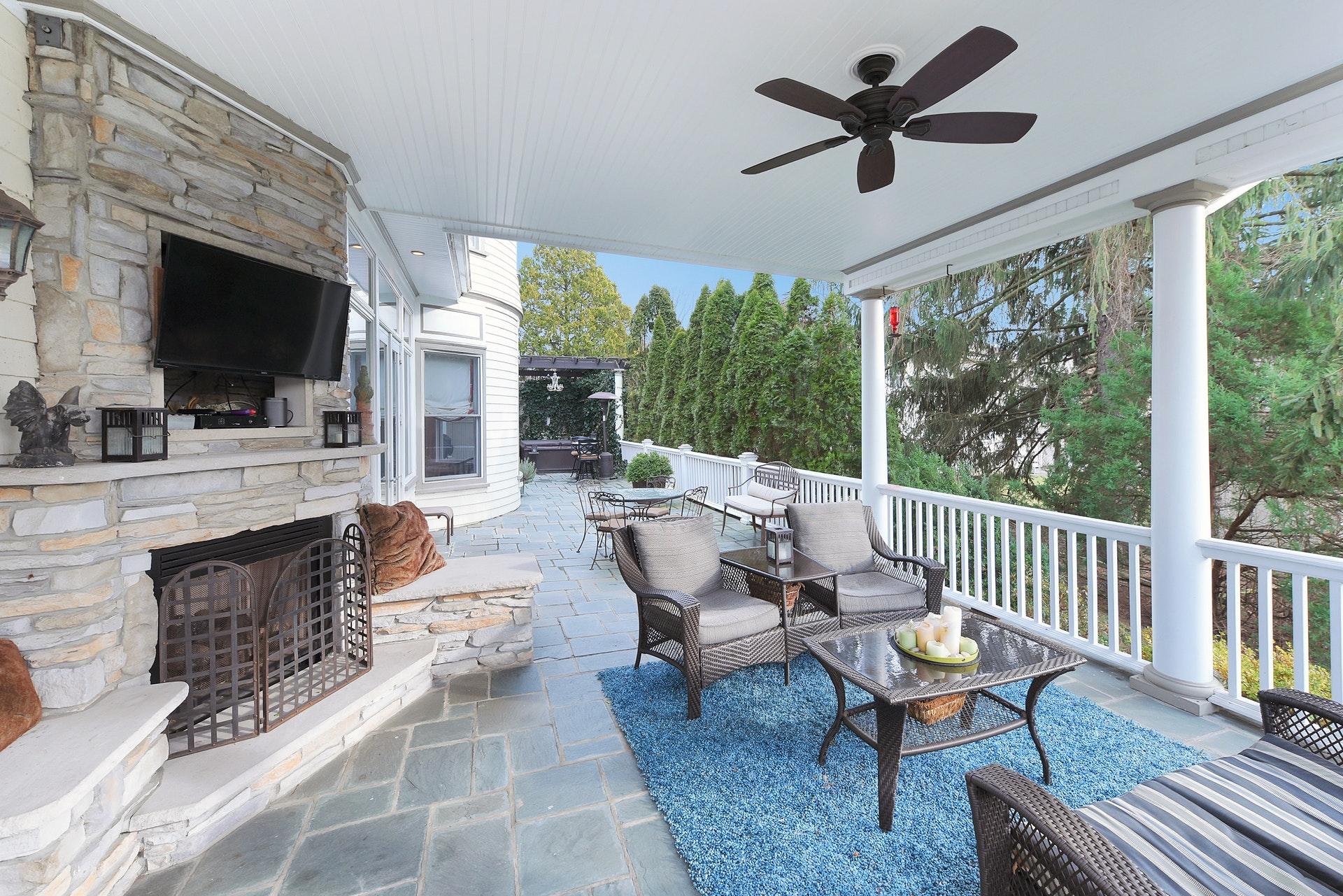 Property of the Week: 528 Grove Street, Ridgewood, NJ ...