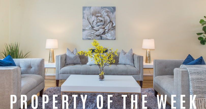 Property of the Week: 22 Druid Hill Drive, Parsippany-Troy Hills, NJ 07054