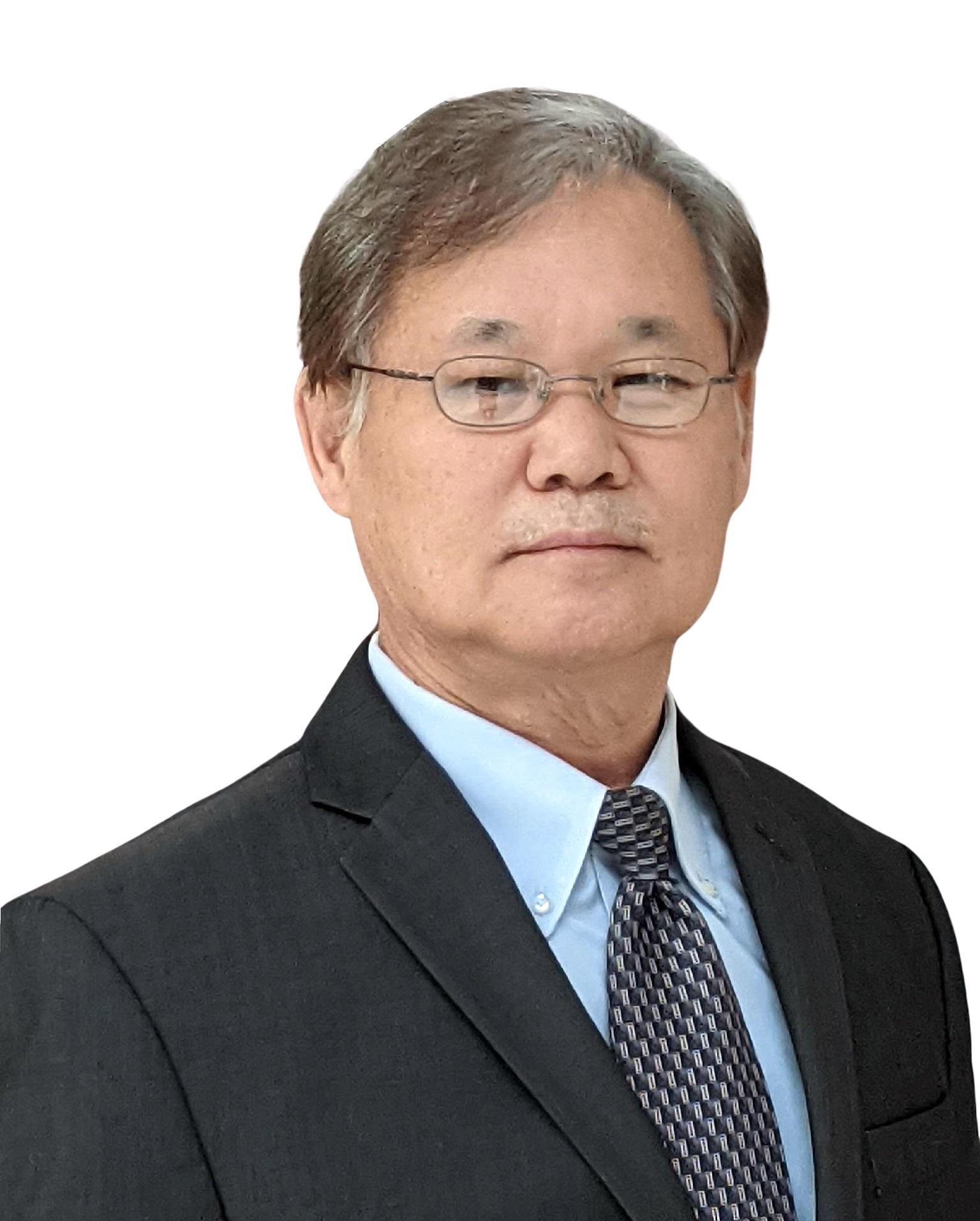 Douglas K. Cho
