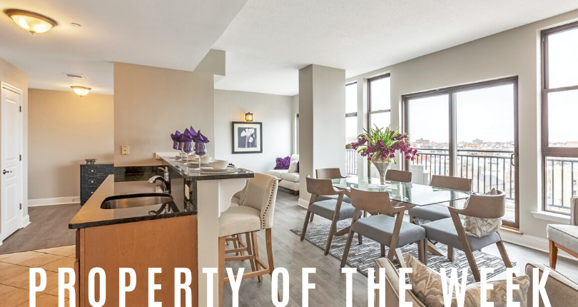 Property of the Week: 4315 Park Ave 8C, Union City, NJ 07087