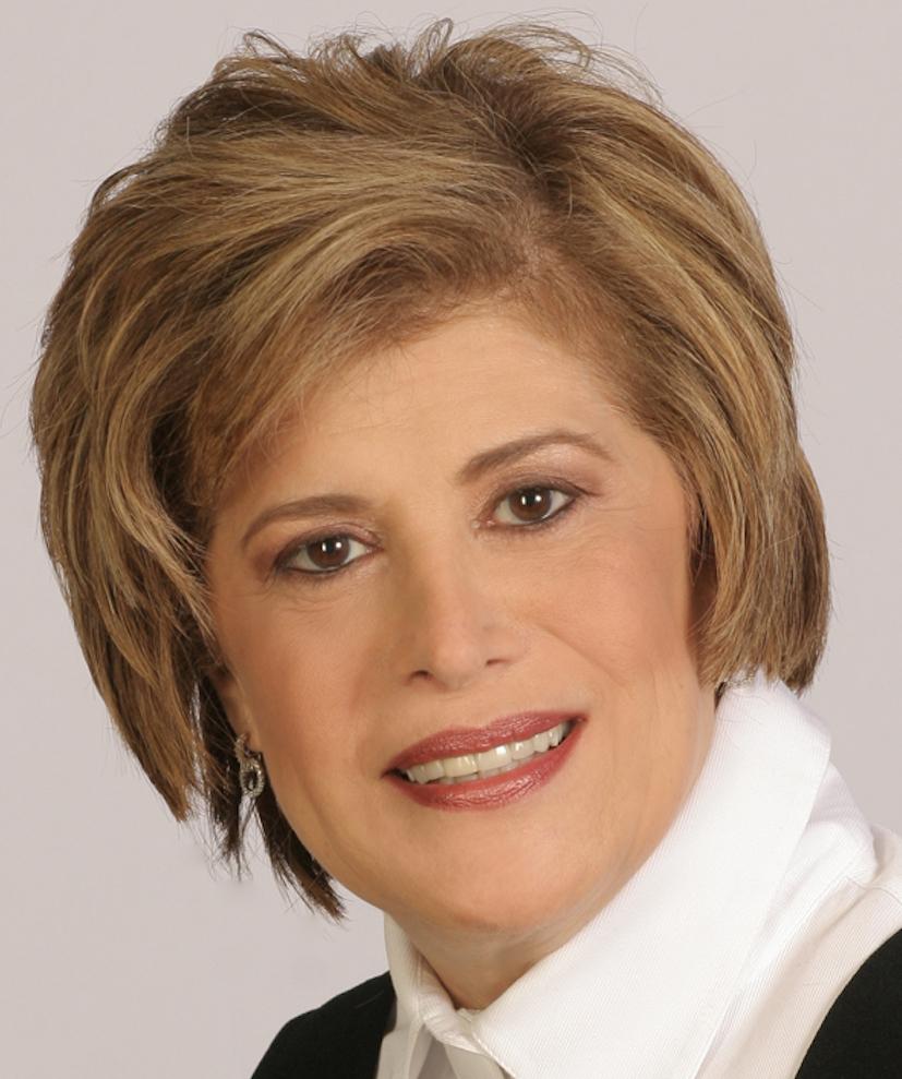 Donna Pestcoe