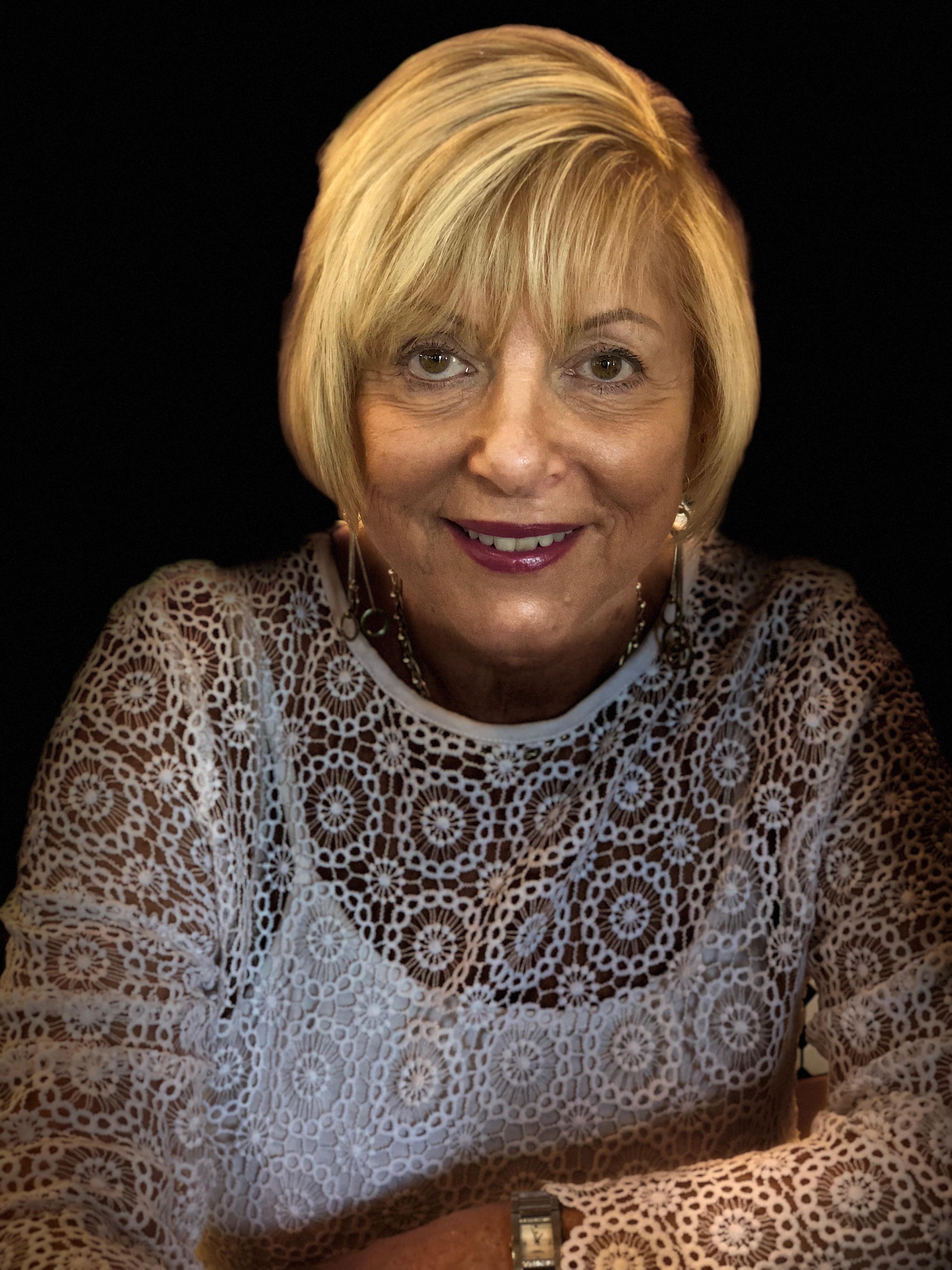 Natalie Wallach