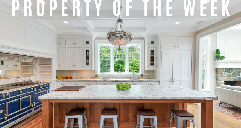 Property of the Week: 47 Hillcrest Ave, Summit, New Jersey 07901