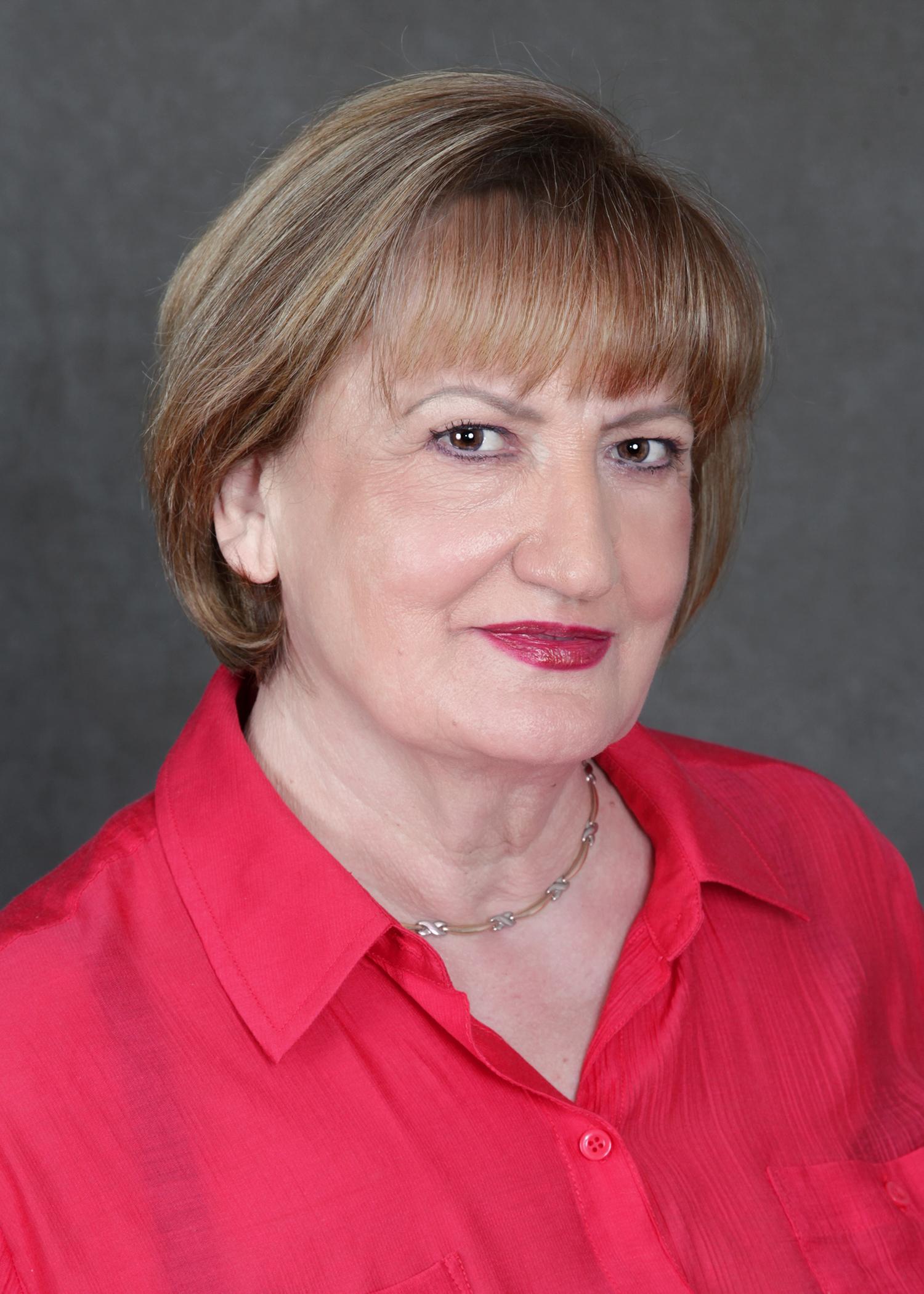 Paola Sram Baric