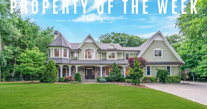 Property of the Week: 234 Macintyre Lane, Allendale, New Jersey 07401