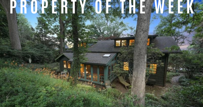 Property of the Week: 27 Sagamore Road, Maplewood, NJ 07040