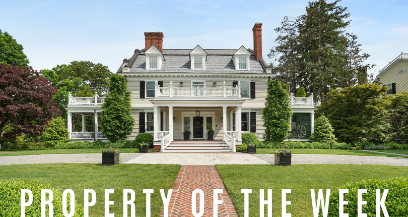 Property of the Week: 76 Miller Road, Morristown, New Jersey 07960
