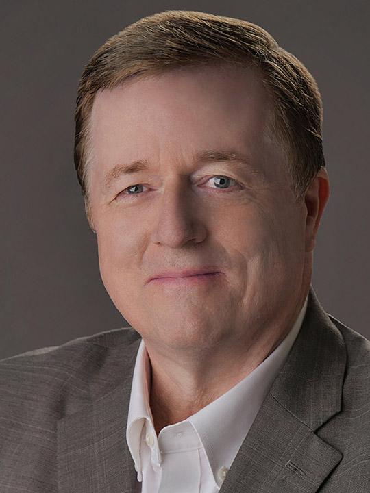Christopher A. Kaul