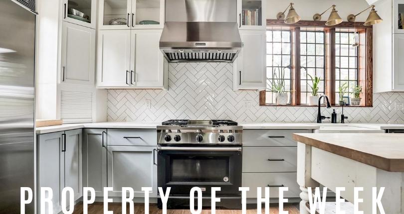 Property of the Week: 441 Overhill Road, South Orange, NJ 07079