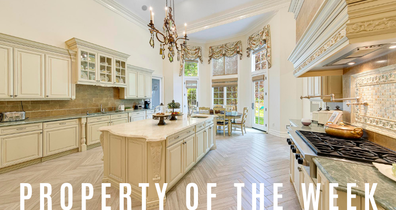 Property of the Week: 40 Suffolk Lane, Tenafly, New Jersey 07670