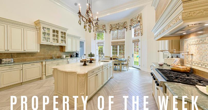 Property of the Week: 40 Suffolk Lane, Tenafly, New Jersey 07670