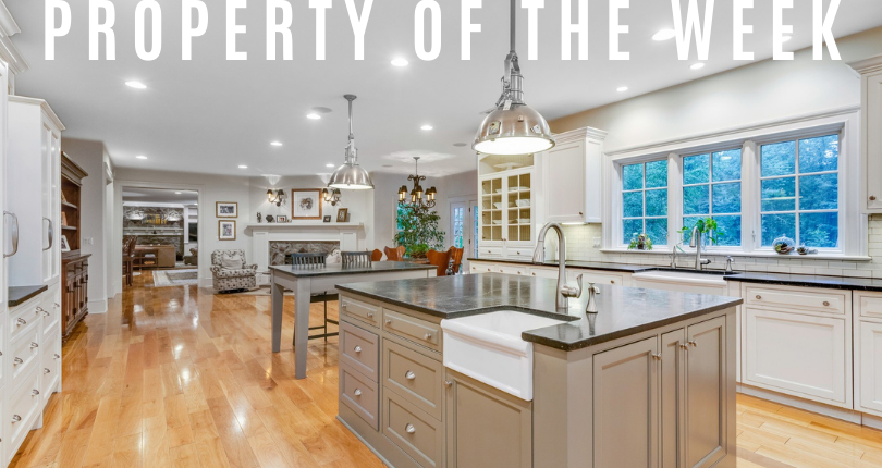 Property of the Week: 10 Hawthorne Road, Essex Fells, NJ 07021