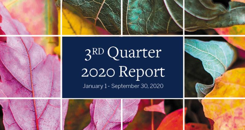 2020 Q3 Market Report