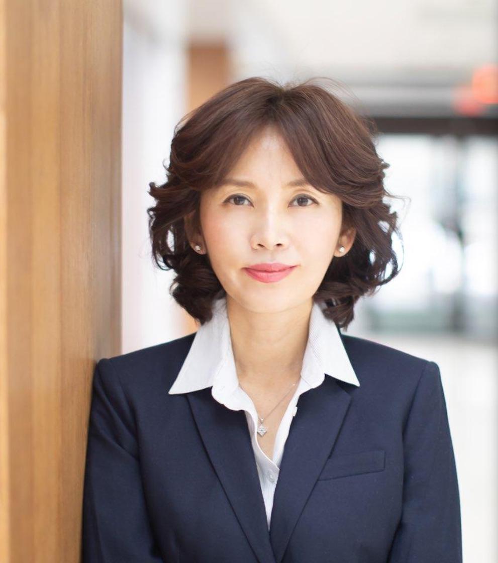 Anne K. Lee