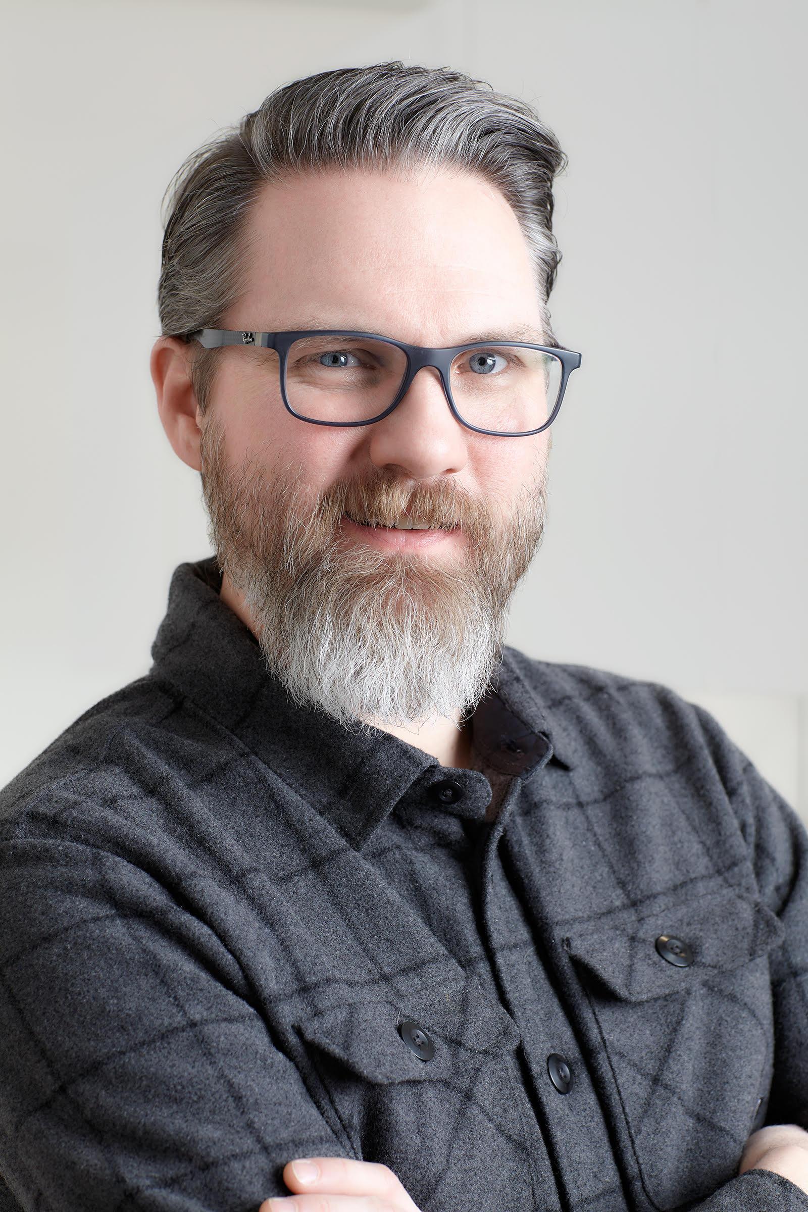 Nathan Rosenkranz