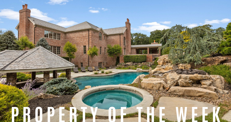 Property of the Week: 32 Powderhorn Drive, Kinnelon, NJ 07405