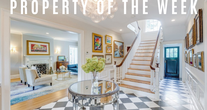 Property of the Week: 210 Christopher Street | Montclair, NJ 07042