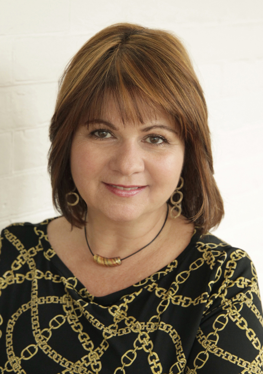 Nancy Swaab