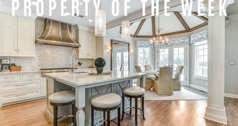 Property of the Week: 42 Rio Vista Drive, Mahwah, NJ 07430