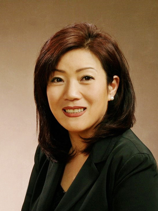 Lillie Kim