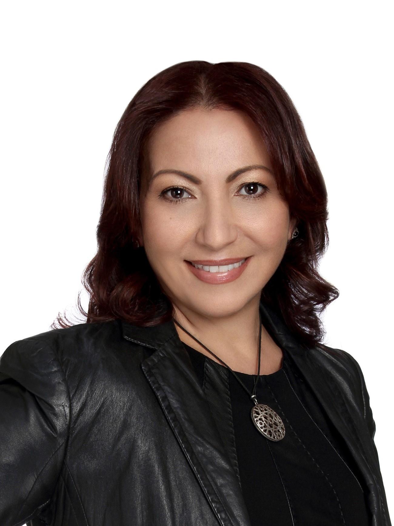 Zulma Lyman