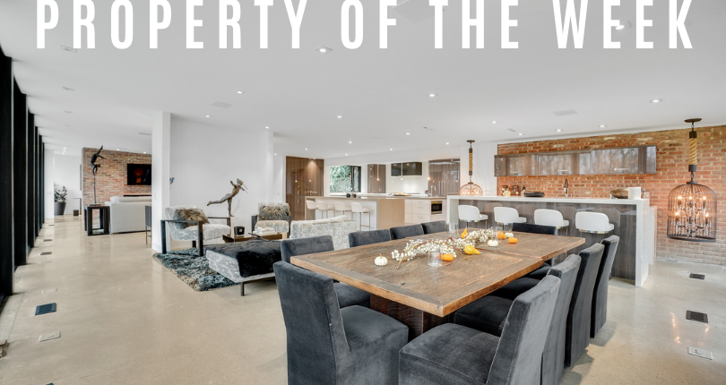 Property of the Week: 80 Chapin Road, Bernardsville, NJ 07924