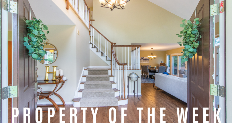 Property of the Week: 19 Tiffany Court, Montville, New Jersey, 07045