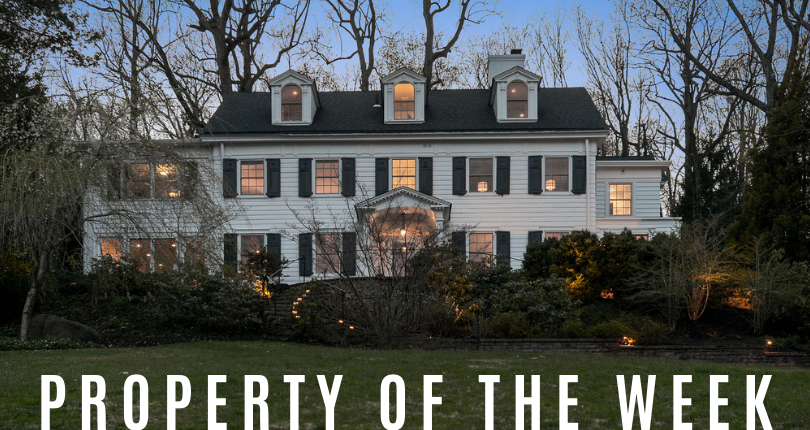Property of the Week: 72 Lloyd Road | Montclair, NJ 07042