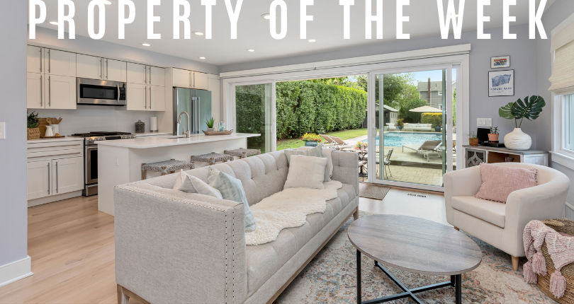 Property of the Week: 841 Central Avenue | Asbury Park, NJ 07712
