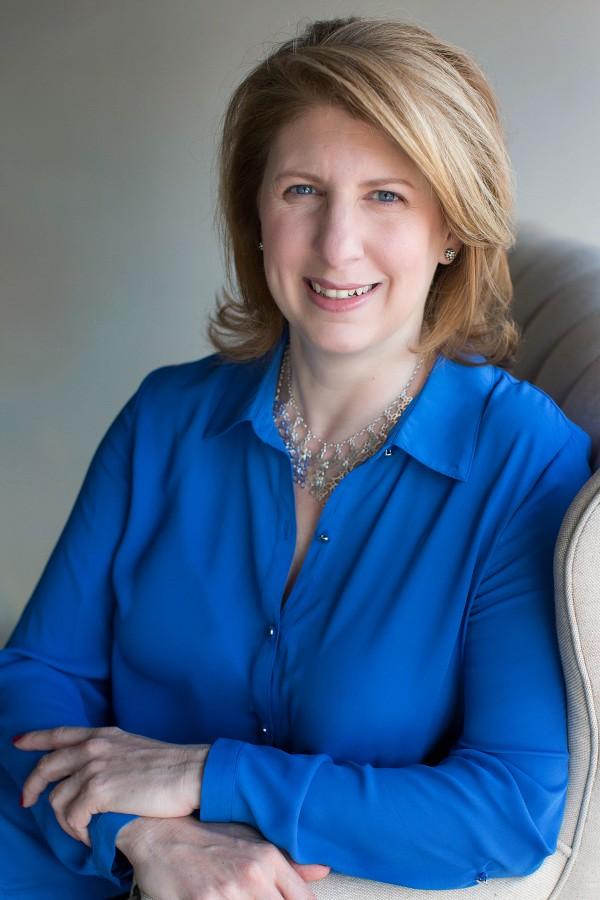 Lisa Helmacy